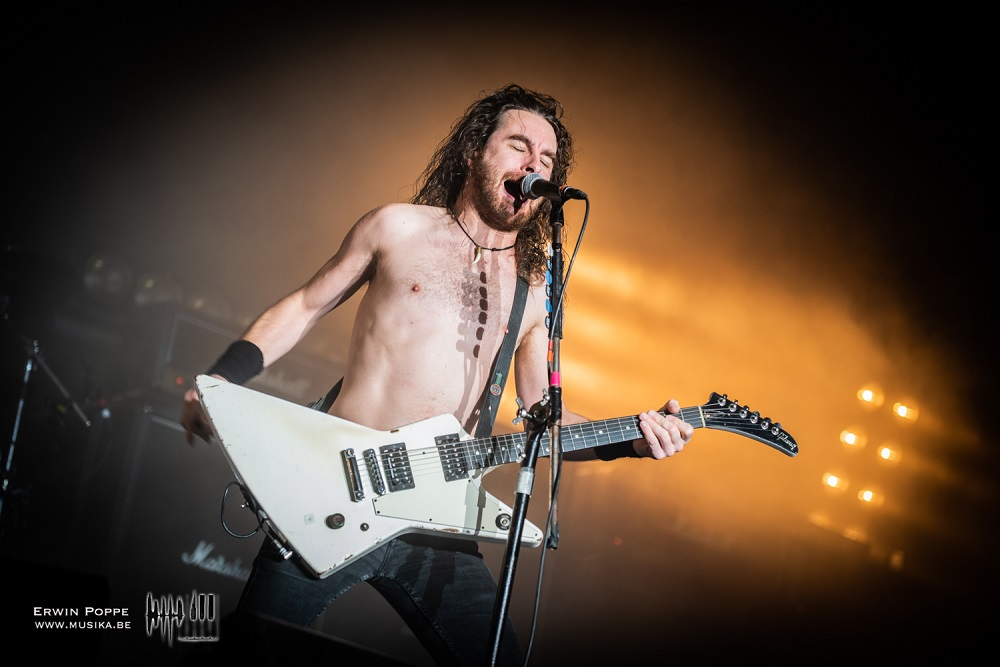 Airbourne@Reload 2019