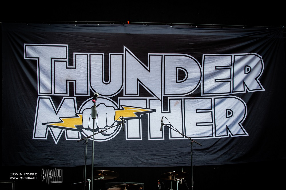Thundermother@Reload 2019